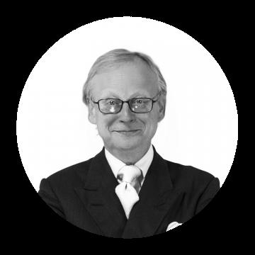 John Gummer, Lord Deben