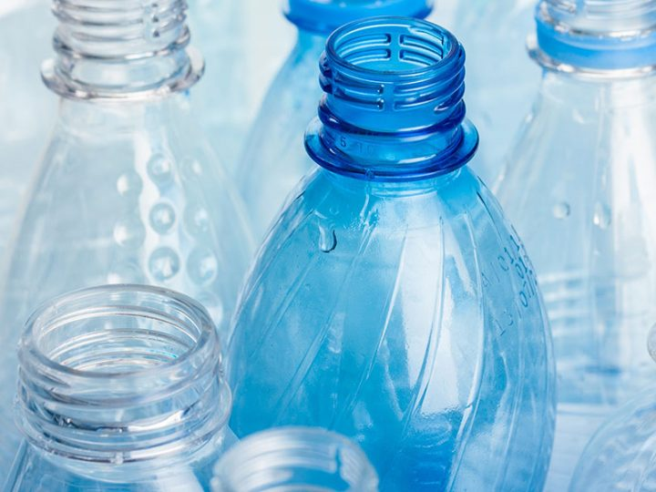 Sancroft thought leadership – Building a strategy for plastics and packaging
